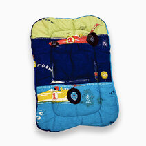 Cars carrier pad