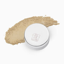 Re loose mineral foundation with jar toffee mocha