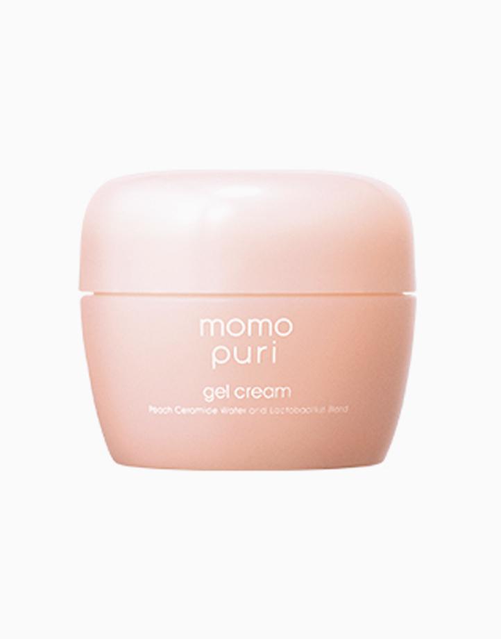 Momopuri Gel Cream by Momopuri