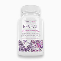 1 reveal age defying %2860 capsules%29