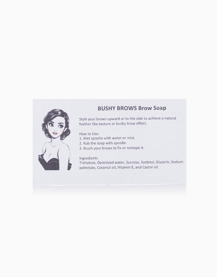 Bushy Brows Brow Soap by Neneng | Black