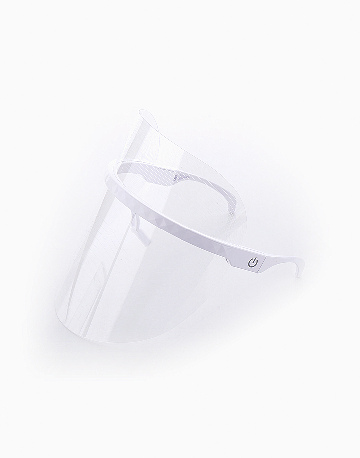 3-Color LED Face Mask (Rechargeable) by Aphro