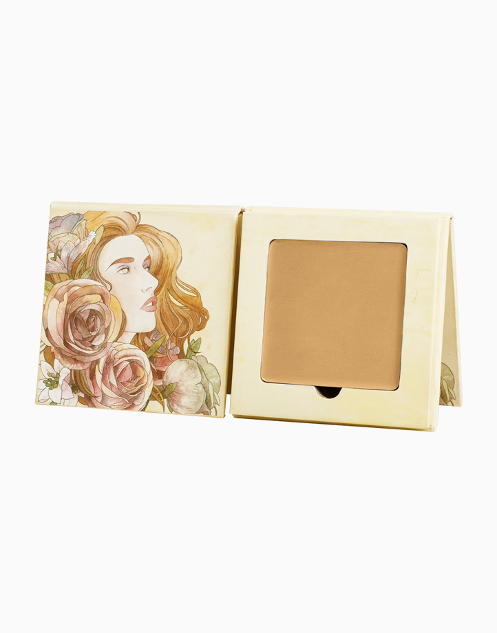 Cream to Powder Concealer with Phoebe Palette by Ellana Mineral Cosmetics | Cheer