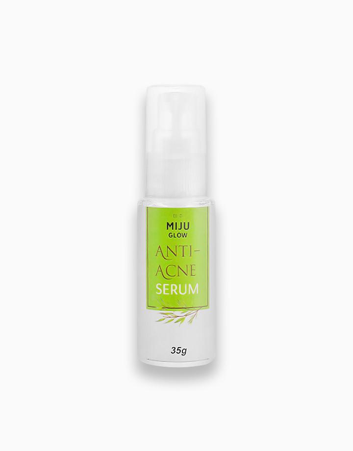 Anti-Acne Serum (35g) by Miju Glow
