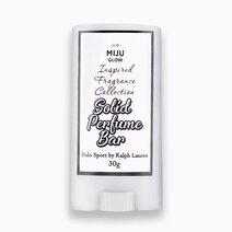 Solid Perfume Bar - Polo Sport (30g) by Miju Glow