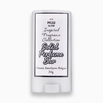 Solid Perfume Bar - Bvlgari Omnia Amethyste (30g) by Miju Glow