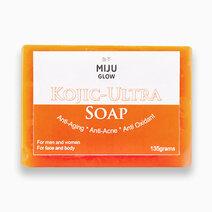 1 39207 kojic ultra soap %28135g%29
