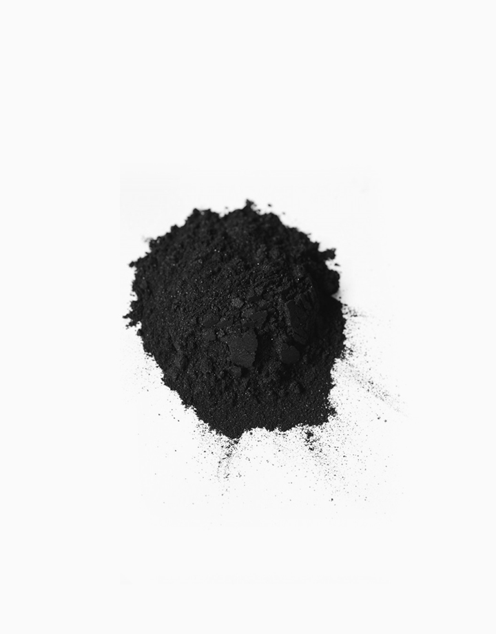 Activated Charcoal Powder (200g) by Philippine Pure