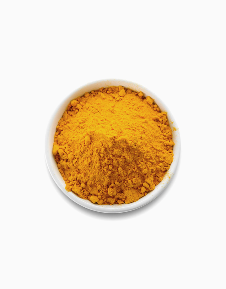 Turmeric Powder (125g) by Philippine Pure