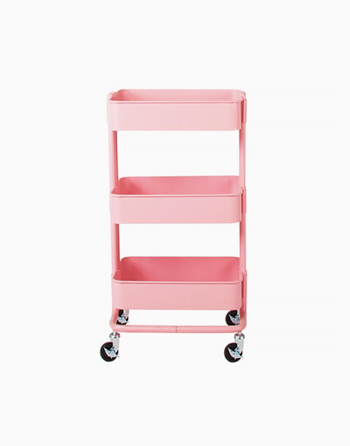 Kiddi Kart by Kiddi Company | Tickled Pink