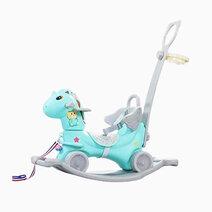 Little hippo horsie rocking horse