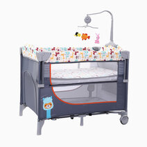 Little hippo cria 4 in 1 baby playpen