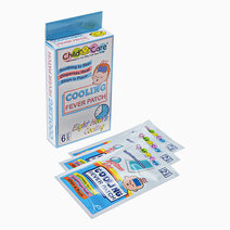 Chilcare fever cooling patch