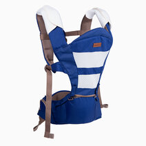 Childcare hip seat carrier 2