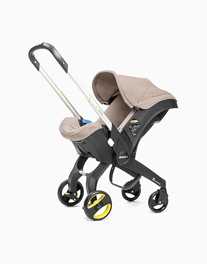 Infant Car Seat by Doona | Dune Beige