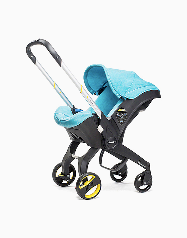 Infant Car Seat by Doona | Turquoise Sky