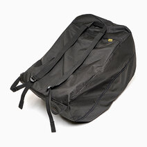 Re doona travel bag black