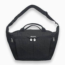 Re doona all day bag black