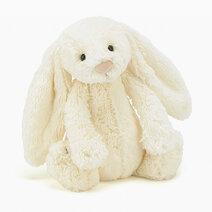 Small bashful cream bunny %281%29