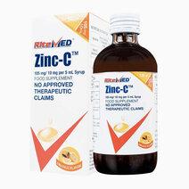 Re ritemed zinc c ascorbic zinc syrup 1bottle ss ph 2