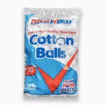 Re ritemed cotton balls 100s msc 1 pac ss ph 1