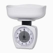 Re  taylor 11 lb   5 kg mechanical kitchen scale