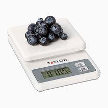 Re taylor digital mini kitchen scale