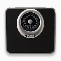 Re taylor 5 speedometer dial scale