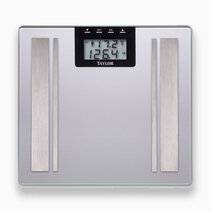 Re taylor digital body  fat analyzer scale