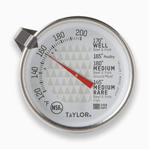 Re taylor meat dial thermometer