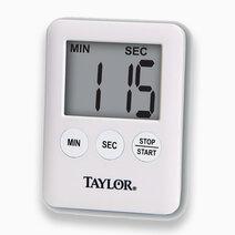 Re taylor mini digital timer