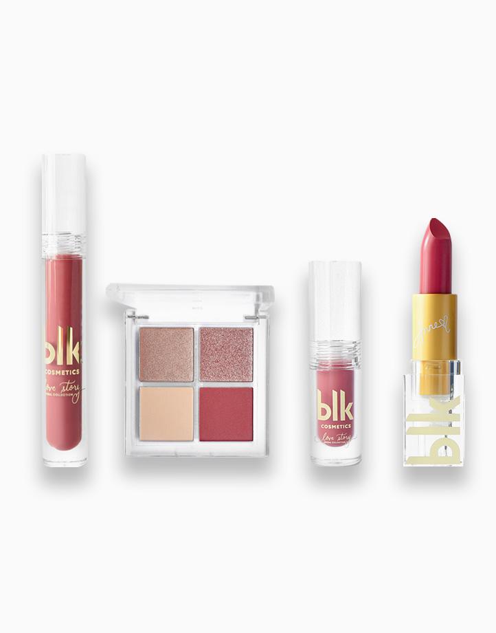 Bridal Book Set by BLK Cosmetics | I Do
