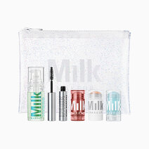 Milk makeup glow set