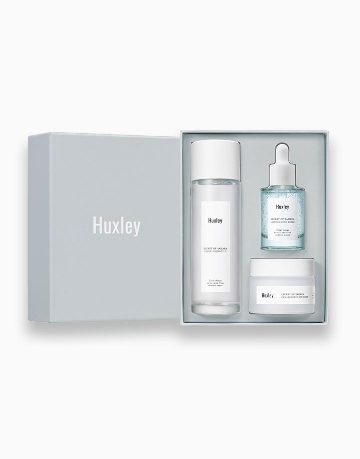 Hydration Trio by Huxley