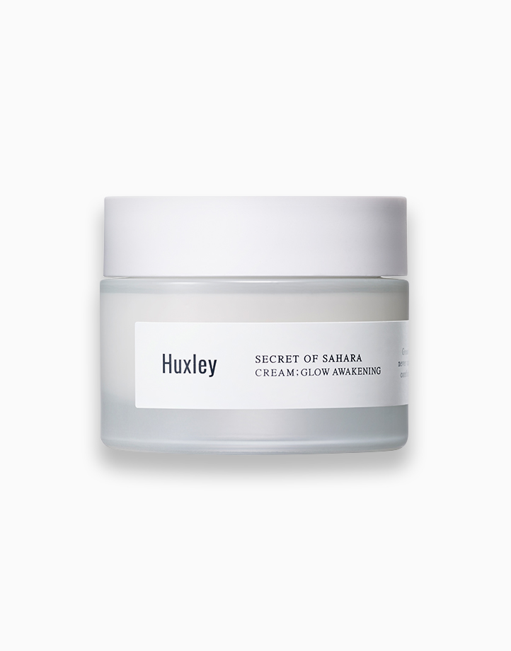 Glow Awakening Cream by Huxley