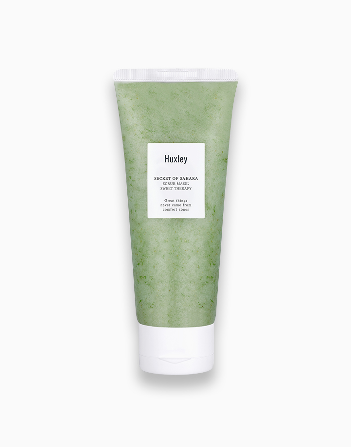 Scrub Mask Sweet Therapy by Huxley