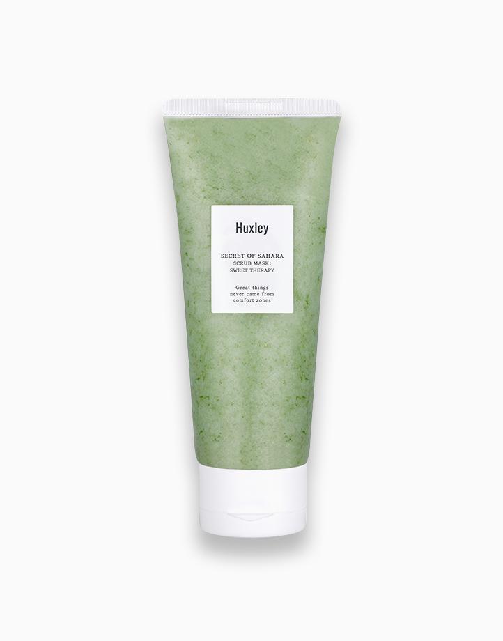 Scrub Mask Sweet Therapy by Huxley