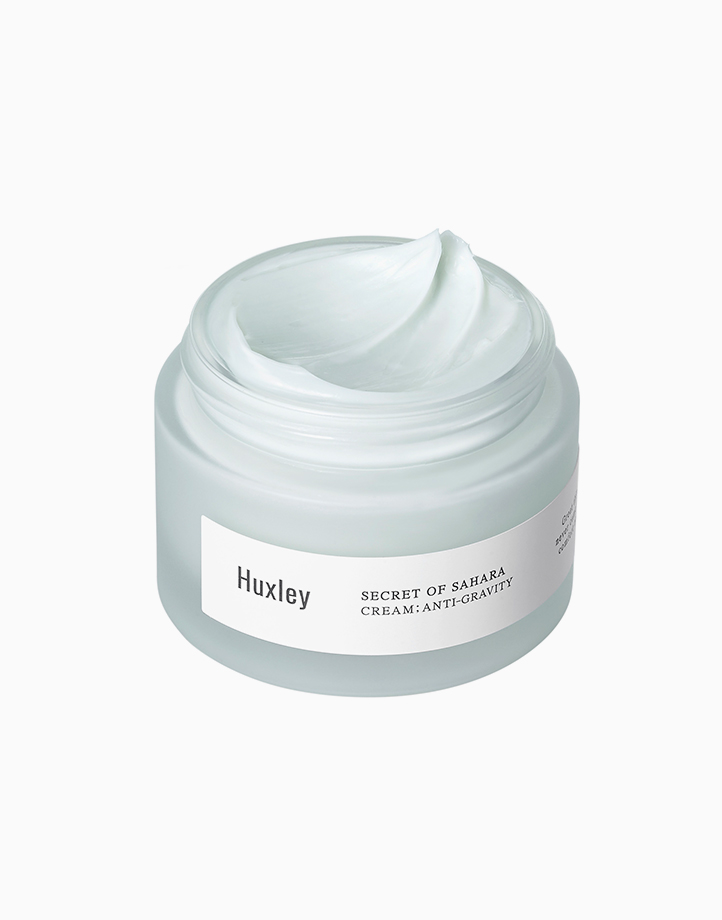 The Anti-Gravity Cream by Huxley