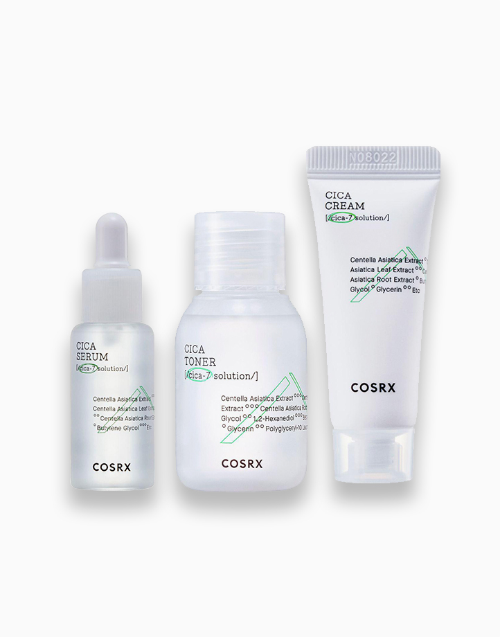 Cica-7 Relief Kit by COSRX