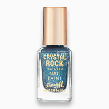 Re crystal rock nail paint fluorite