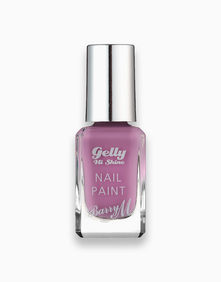 Gelly Hi Shine Nail Paint by Barry M | Acai Smoothie