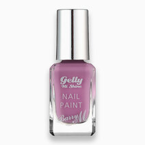 Re gelly hi shine nail paint  acai smoothie