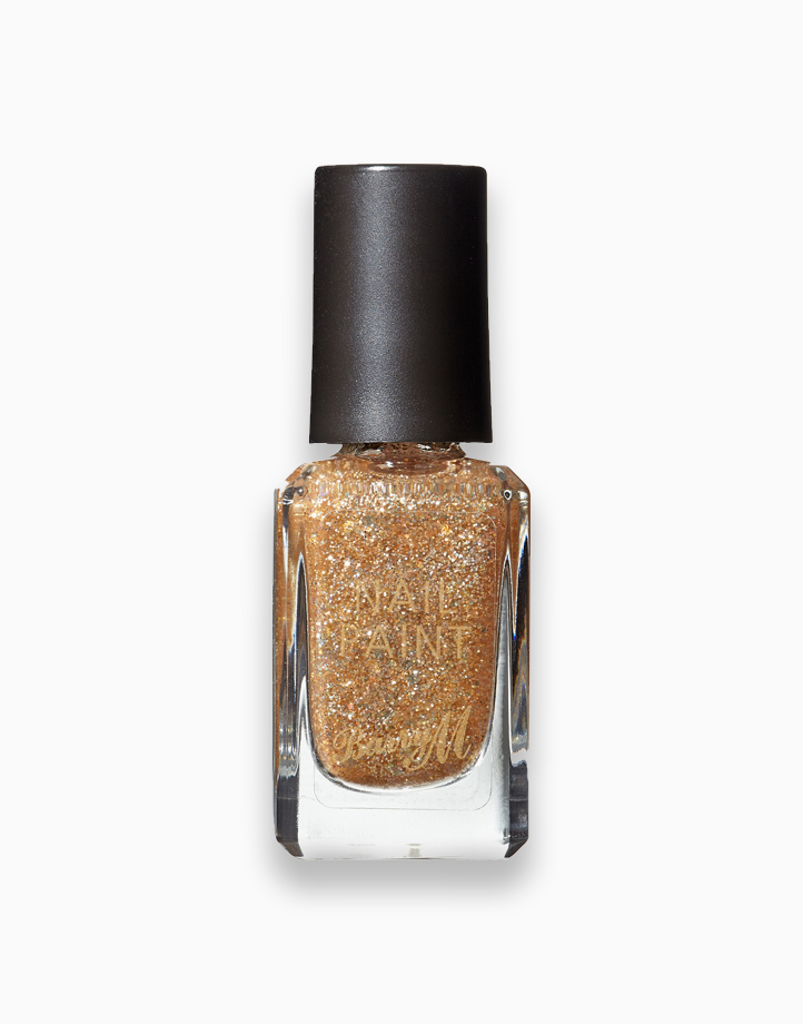 Nail Pant  by Barry M | Majestic Sparkle