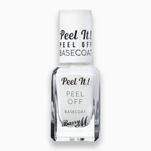 Re nail paint peel it!