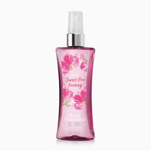 Re body fantasies signature pink sweet pea body mist 94ml