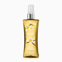 Re body fantasies signature vanilla body mist 94ml