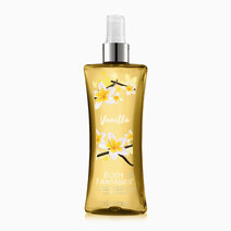 Re body fantasies signature vanilla body spray 236ml