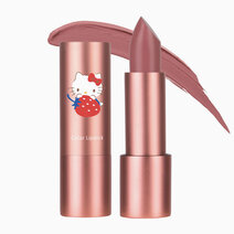 Re hello kitty color lipstick 3.5g 01 cherry bomb
