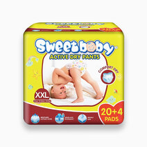 Sweetbaby active dry pants xxl 20   4 1