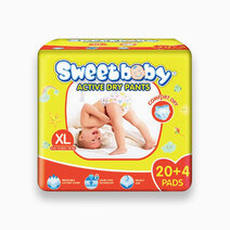 Sweetbaby active dry pants xl 20   4 1